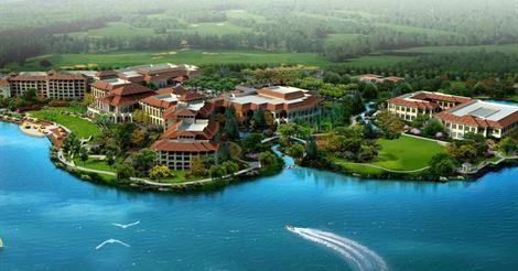 酒店工程维护管理进入移动互联时代——幸福湖国际会议中心牵手咚咚维保云 滚动 第1张